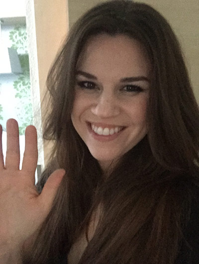 Danielle Payant