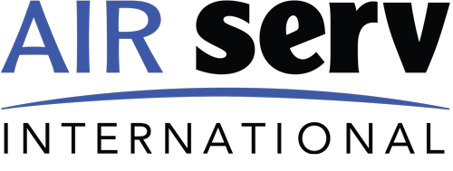 Air Serv International Logo